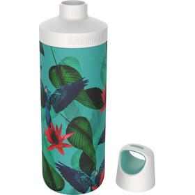 Kambukka Reno Insulated Bottle 500ml, parrots